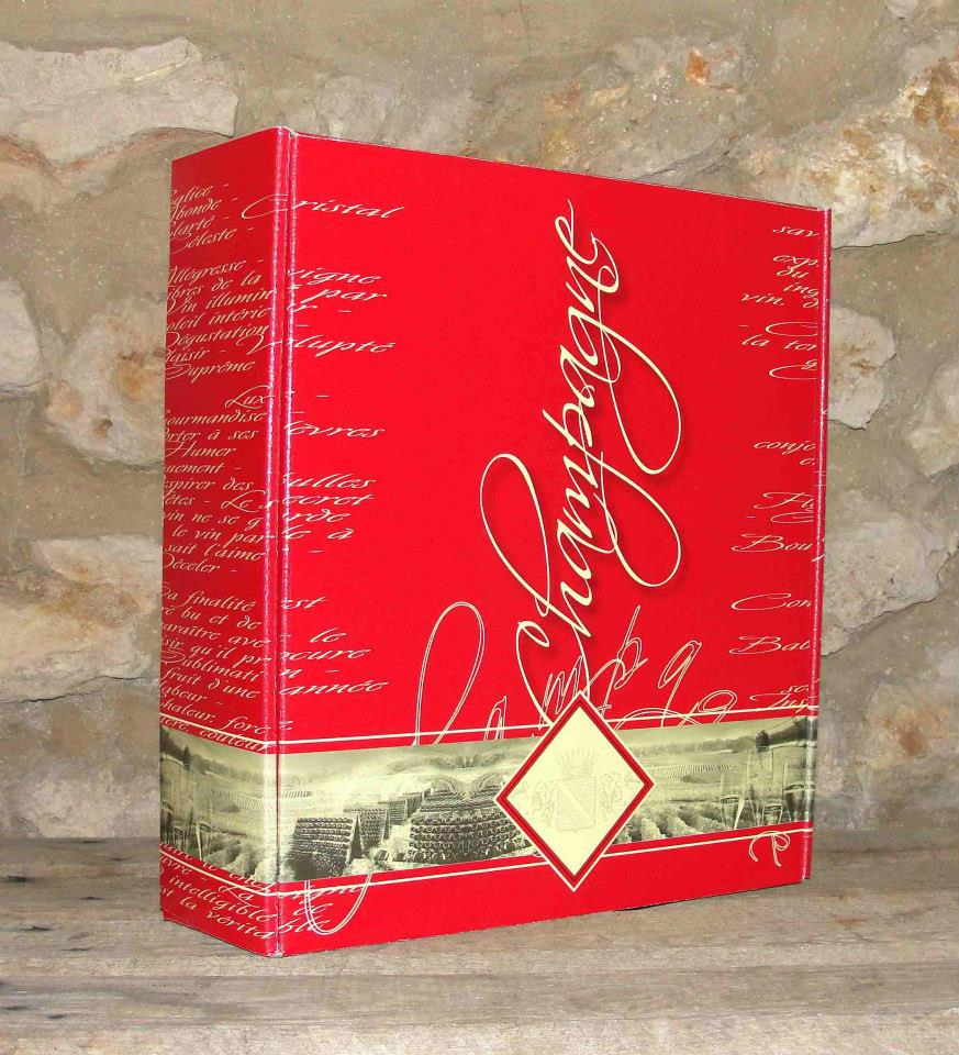 Vermeil gift boxes