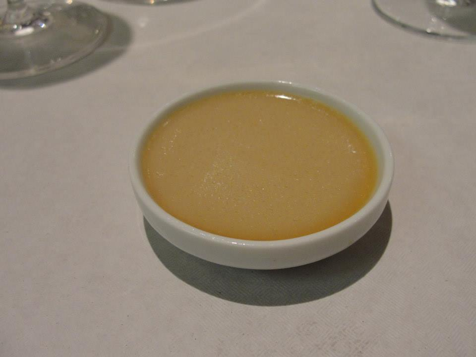 Carambars Crème brûlée