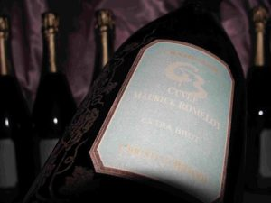 Maurice Romelot Extra-Brut